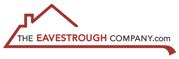 The Eavestrough Company Logo